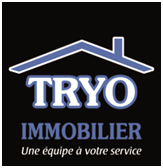 Logo agence Tryo Immobilier
